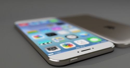 iPhone 7 tasarımı ortaya çıktı
