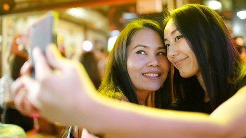 Selfie ve Estetik Operasyon Arasında Sıkı Bir Bağ Oluştu