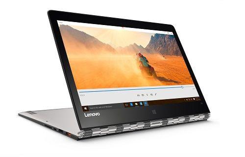 Dünyanın En İnce Bilgisayarı Lenovo YOGA 900