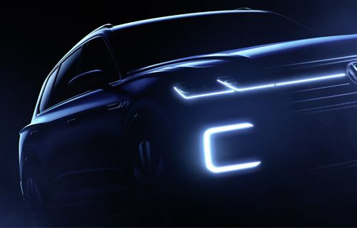 Volkswagen'dan süper melez otomobil!
