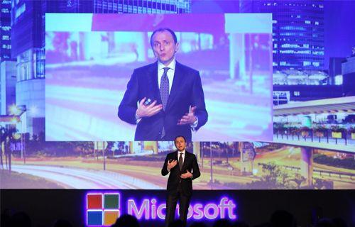 Microsoft, yeni nesil Microsoft Dynamics AX sürümünü tanıttı