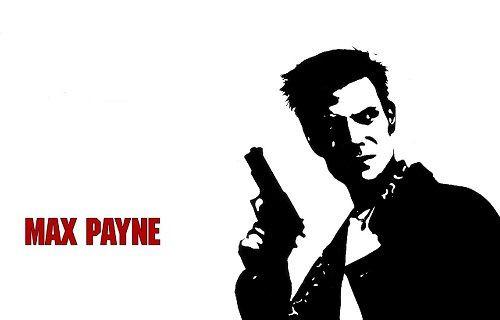 Max Payne Playstation 4'e Geliyor