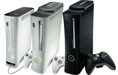 Xbox 360 Efsanesi Bitti