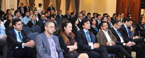 Yeni nesil bankacılığın duayenleri İstanbul'da buluştu
