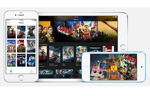 iTunes Movies ve iBooks Stores Yasaklandı
