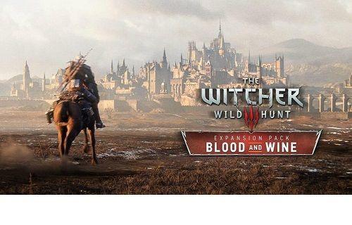 The Witcher 3 Blood and Wine ekran görüntüleri yayınlandı