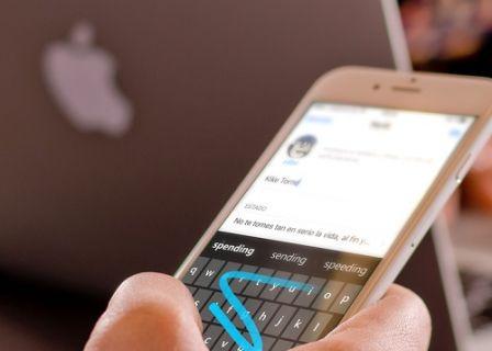 Microsoft, iPhone için klavye uygulaması geliştirdi
