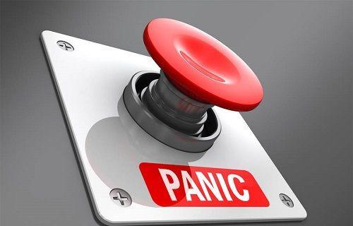 Telefonlara 'panik' butonu gelecek