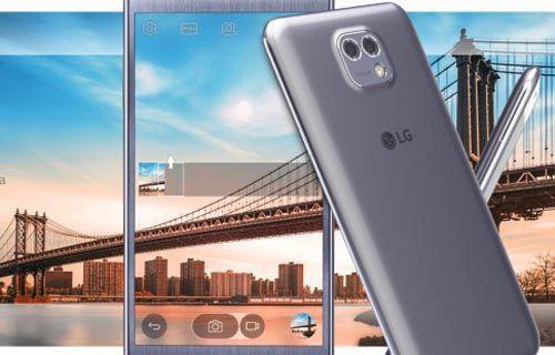 LG X Cam'ın çift kamerasının özellikleri ortaya çıktı