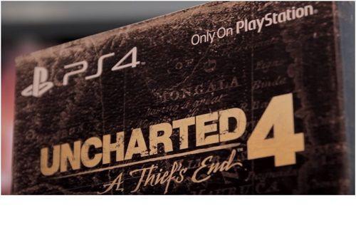 Uncharted 4 Libertalia Collector's Edition kutusundan çıkıyor