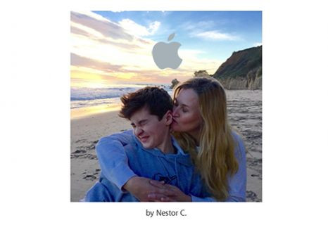 Apple, anneler günü reklamını yayınladı