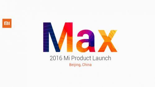 İşte Xiaomi Mi Max!