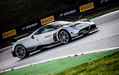 Pirelli'den yeni teknolojik lastik