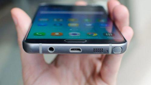 Galaxy Note 6 dizüstü bilgisayarınızdan daha iyi olabilir