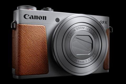 Canon'un retro modeli PowerShot G9 X ödül aldı