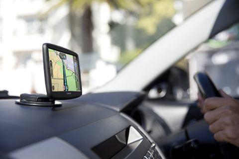 TomTom, radar uyarısı yapan cihazlarını tanıttı