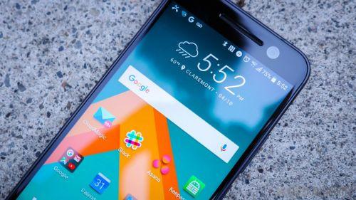 HTC 10 ilgi görmedi