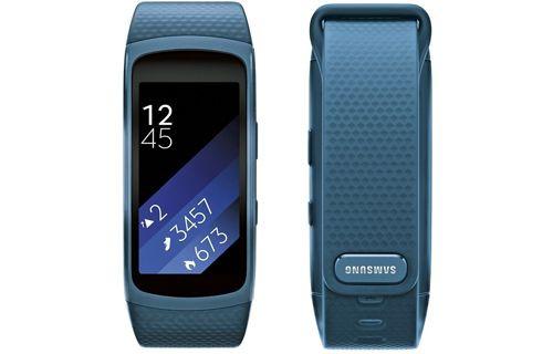 Samsung Gear Fit 2 sızdırıldı!