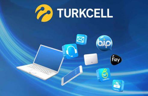 Turkcell tek fatura döneminde faturalarda yüzde 30 tasarruf
