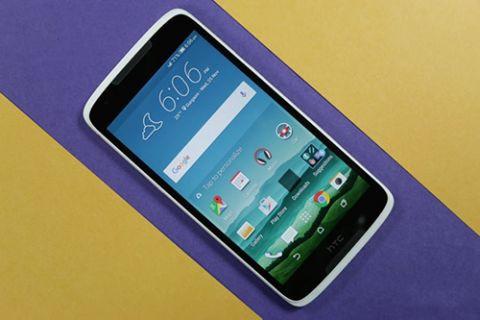 HTC Desire 828 kutu açılışı (Video)