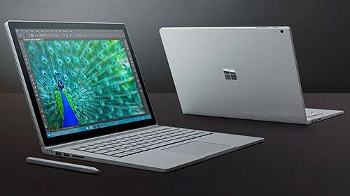 Surface Book 2 göründü!