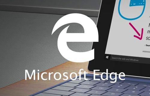 Microsoft Edge'in mobil versiyonu geliyor