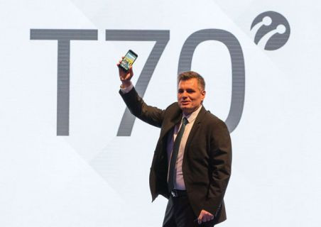 4.5G uyumlu Turkcell T70 ve Turkcell Tablet görücüye çıktı