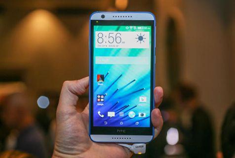 HTC Desire 820 için Android 6.0 Marshmallow çıktı