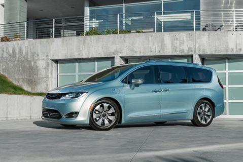 Chrysler, Google ile sürücüsüz araç geliştirecek