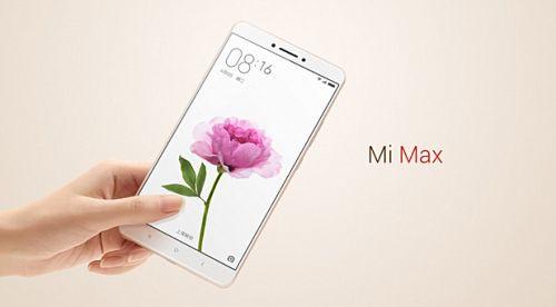 Xiaomi Mi Max ne kadar ön sipariş aldı?