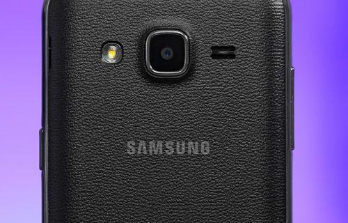 Samsung Galaxy J2 (2016) onaylandı