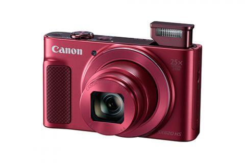Canon'dan yeni fotoğraf makinesi