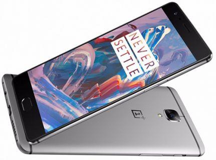 OnePlus 3 basın görselleri yayınlandı