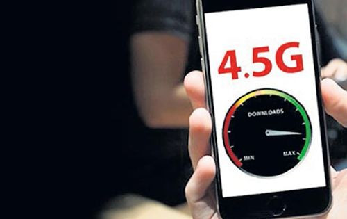 4.5G kullanıcısı 10 milyonu geçti