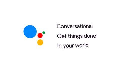 Google iddialı yeni sesli asistanı Google Assistant'ı tanıttı