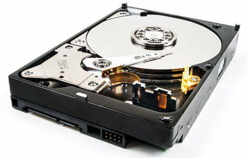 En sık bozulan sabit disk markası Toshiba
