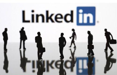 LinkedIn şifrenizi sıfırlayın!