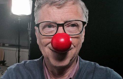 Bill Gates retweet başına 10 dolar bağışlayacak