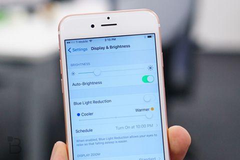 iOS 9.3.3 Beta 1 çıktı!