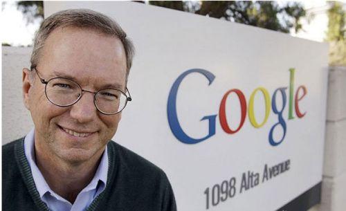 Google'ın en üst yöneticisi iPhone 6S kullandığını itiraf etti