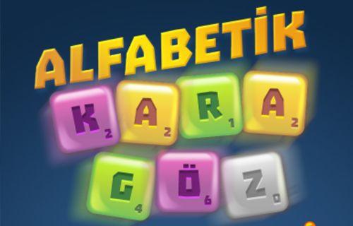 Bir Karagöz Macerası: Alfabetik Karagöz (Video)
