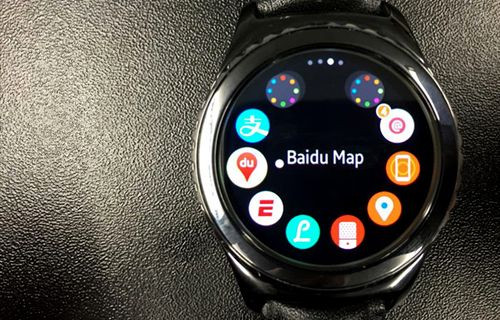 Samsung, Android'den Vazgeçiyor!