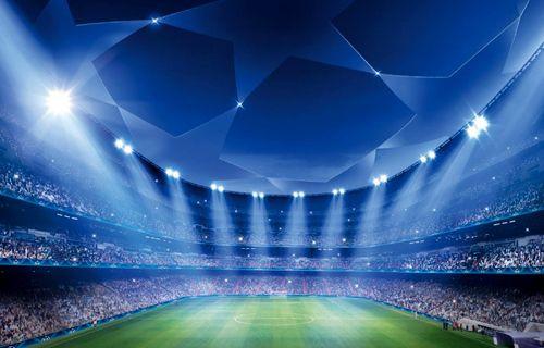 UEFA Şampiyonlar Ligi Finali'nde bir ilk!