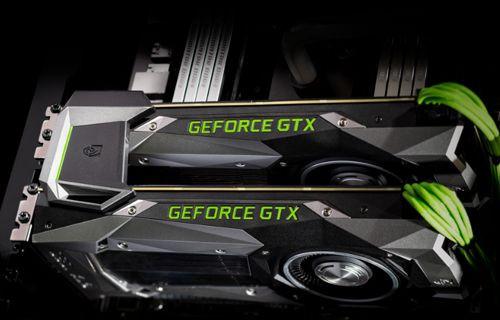 GeForce GTX 1080'in fiyatı belli oldu