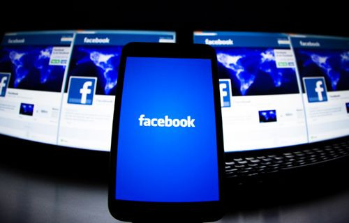 Soyguncuyu Facebook profili yakalattı