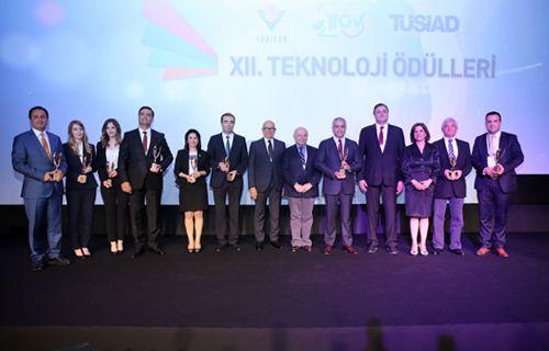 Teknoloji Ödülleri sahiplerini buldu