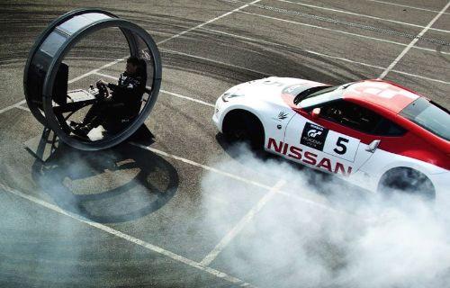 'Altın Pusula Ödülü' Nissan'ın