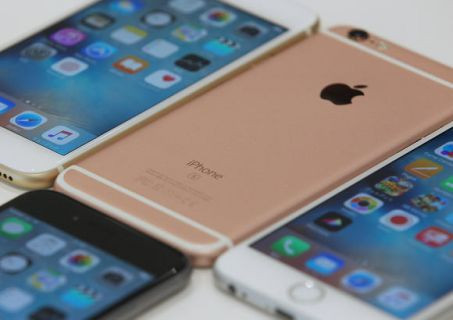 2017 model iPhone devrim yapacak!