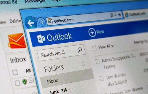 Outlook ve Hotmail kullanıcıları şokta!
