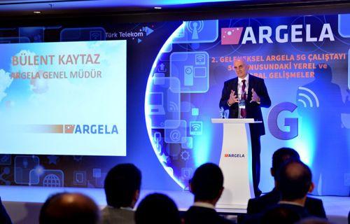 5G Çalıştayı İstanbul'da gerçekleşti.